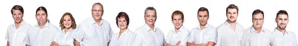 Diagnosdata AG Team